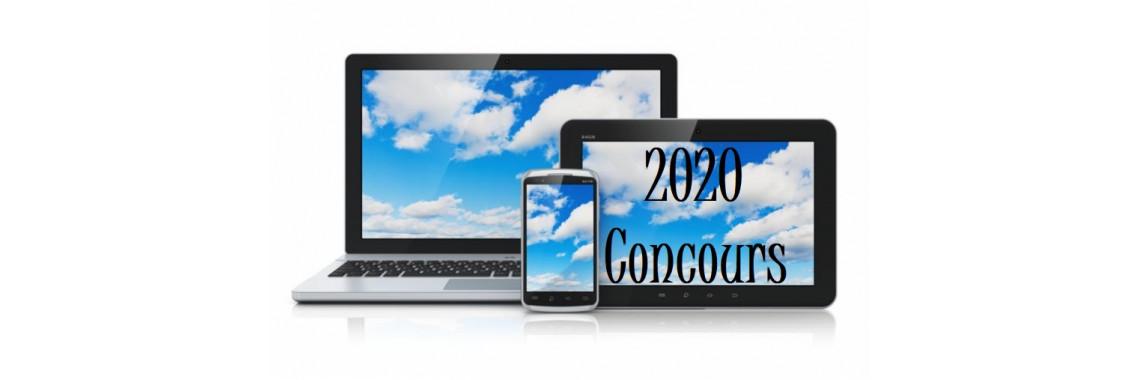 2020 Contest