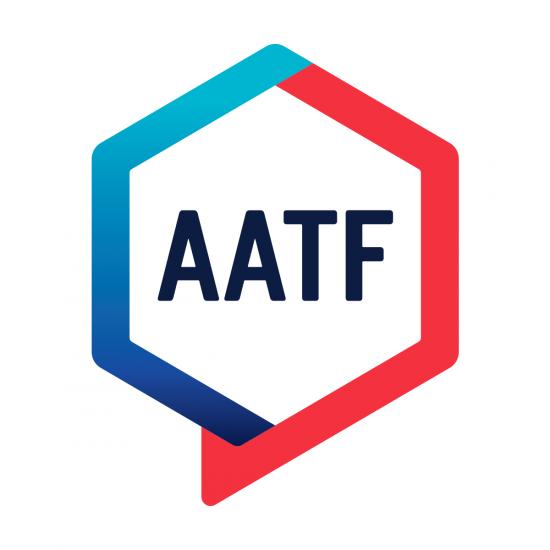 AATF Membership - Foreign/Canadian