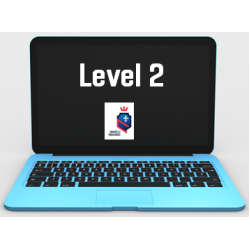 Level 2 Concours