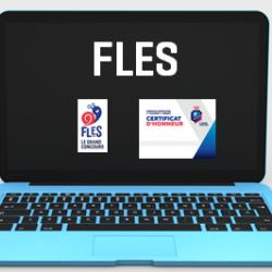 Online FLES Concours & Certs